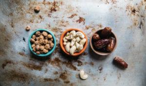 Buffer Foods vs Trigger Foods