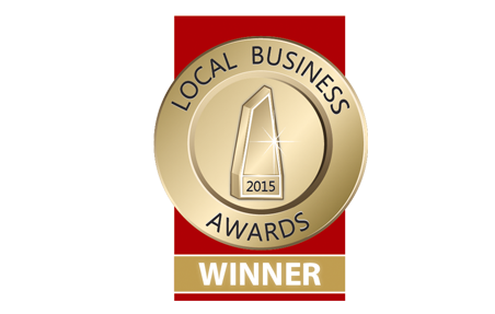 Hunter Local Business Award Winner 2016 & Finalist 2017 & 2018
