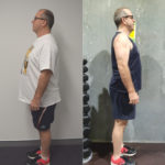 Daniel Ogles Transformation
