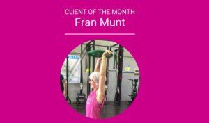 Fran Munt
