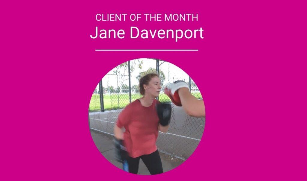 Jane D