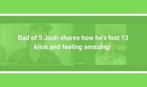 Josh dinnery